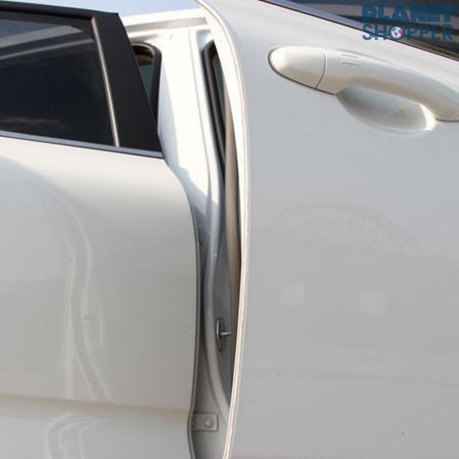 Car Door Edge Protector Molding Car Doors How To Remove