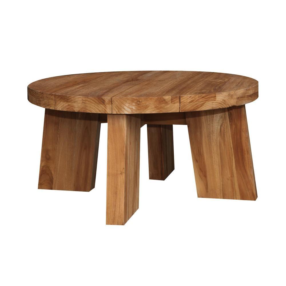 Mobilia design coffee and side tables - Block Coffee Table Medium Clickon Furniture Designer Modern Classic Furniture