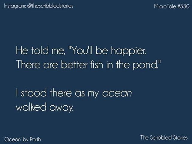 Quotes About Short Stories: MicroTale By Parth (@pastasaurusrex)