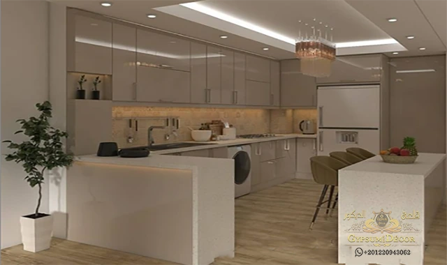 مطابخ امريكي 2021 In 2021 Modern American Kitchens American Kitchen Kitchen