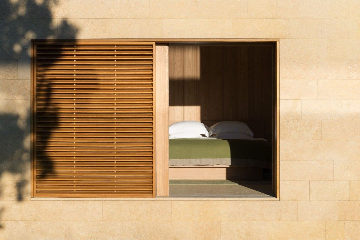 John pawson detached houses st tropez 16 detail - Appartement avec vue clifton aa interiors ...