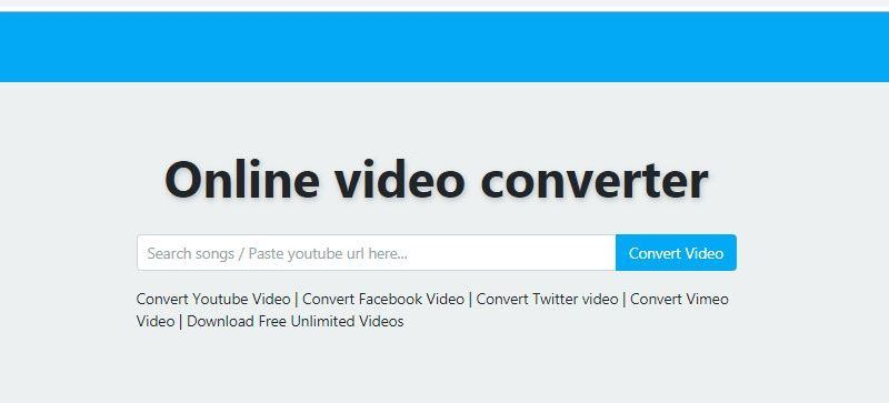 Online Youtube Video To Mp3 Converter Video To Mp3 Converter Youtube Videos Youtube