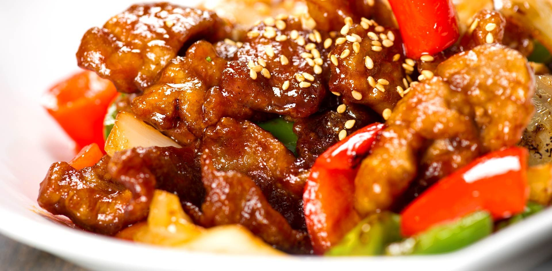 Asian Cuisine The Satisfaction And Pleasure I Get From Chinese Food Is Beyond Explanation The Umami Taste And The Sweet And Sour Pork Best Chinese Food Food