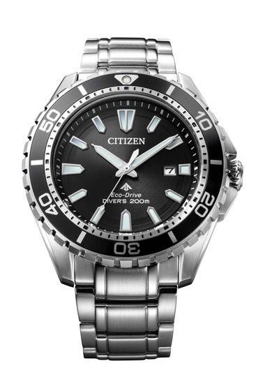 e8c5adf968e BN0190-82E Citizen Promaster Eco-Drive Diver