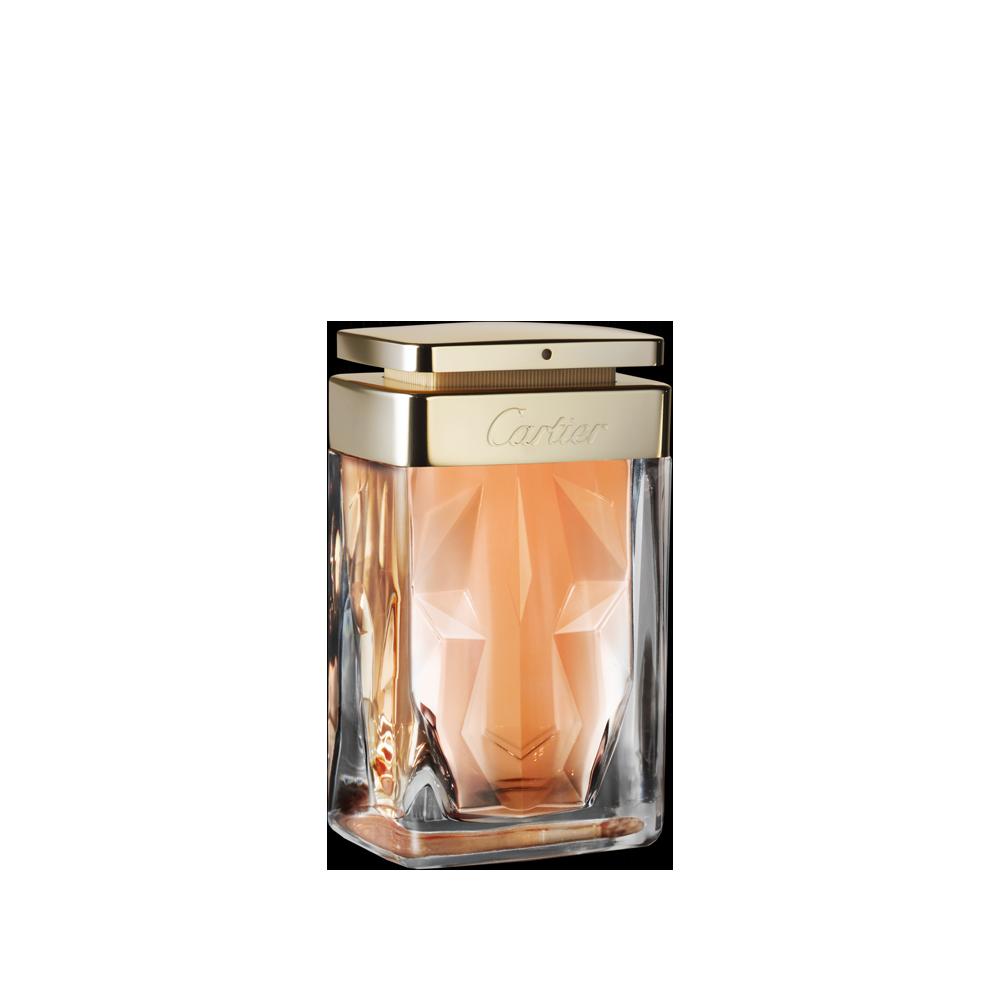 La Panthère eau de parfum