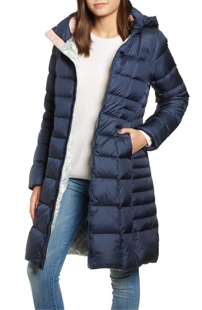 21 Things From Nordstrom That People Actually Swear By Winter Coats Women Trench Coats Women Best Winter Coats [ 1227 x 800 Pixel ]