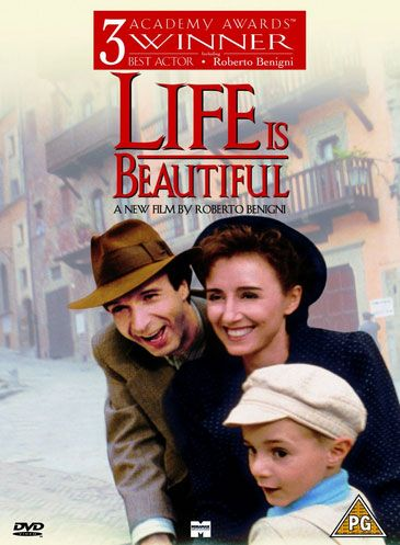 Film: Life Is Beautiful