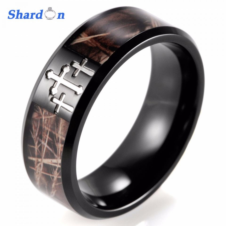 Why It Is Not The Best Time For Cheap Camouflage Wedding Rings