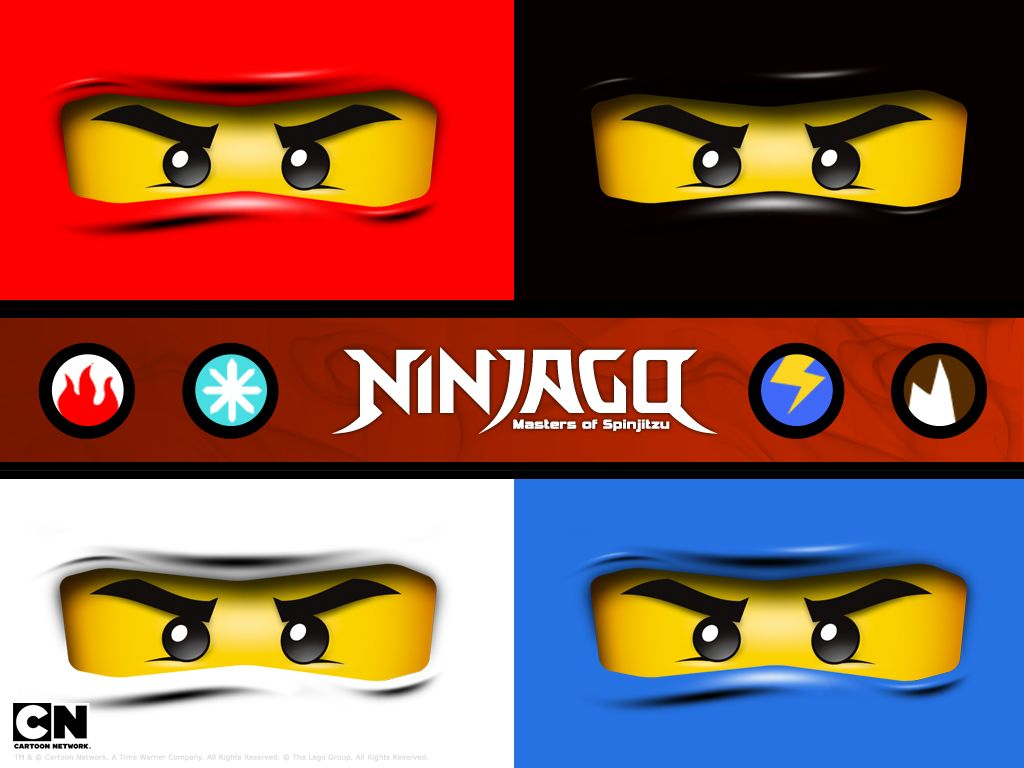 lego ninjago templates | LEGO NINJAGO: MASTERS OF SPINJITSU
