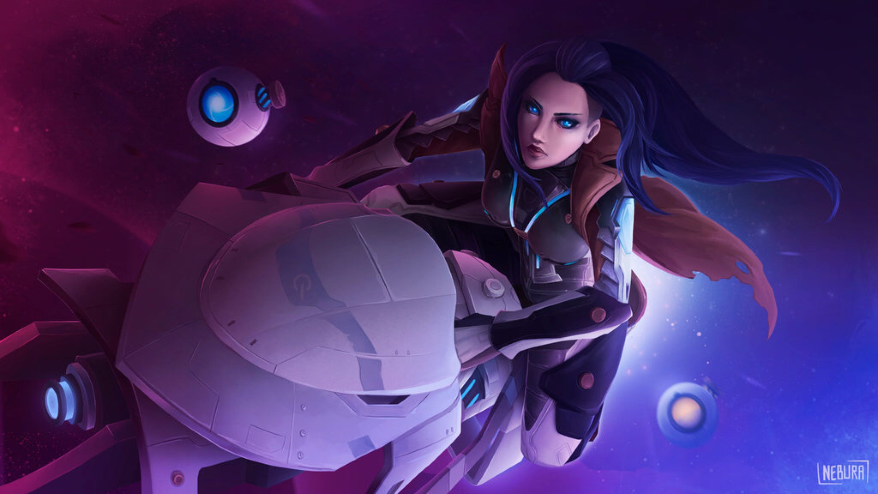 Pulsefire On The Case By The0utlander On Deviantart Lol League Of Legends League Of Legends Concept Art Characters