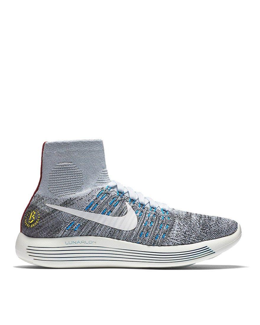 the best attitude 8d8bb c45fa Nike LunarEpic Flyknit Boston Marathon