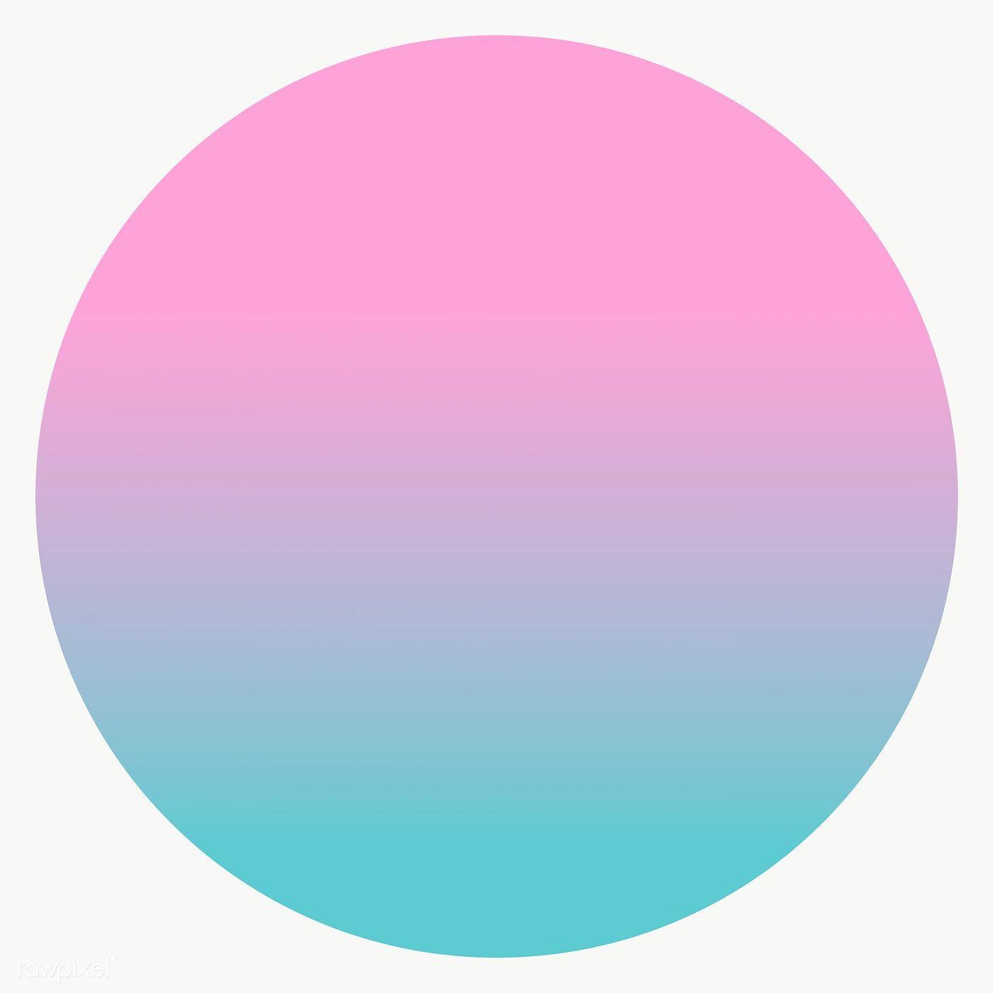 Colorful Round Gradient Element Transparent Png Premium Image By Rawpixel Com Nunny Print Stickers Gradient Design Graphic Design Art
