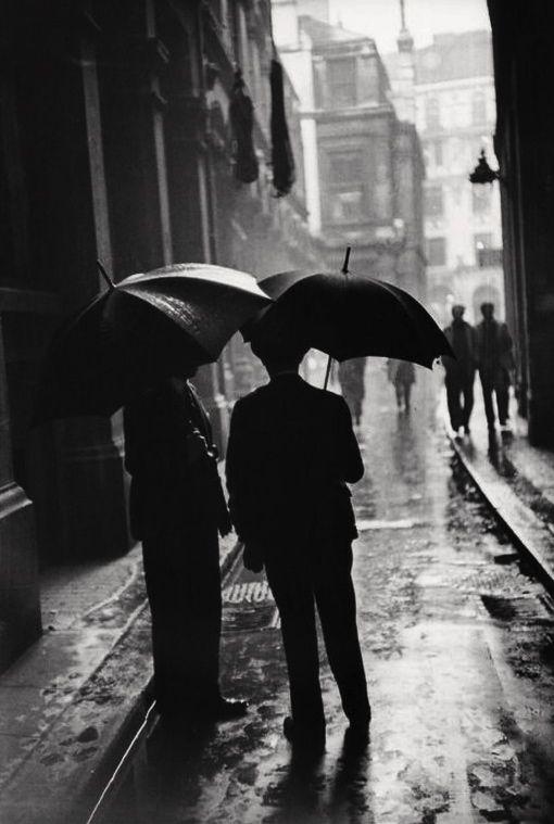 London, 1951. Photo: Henri Cartier-Bresson.