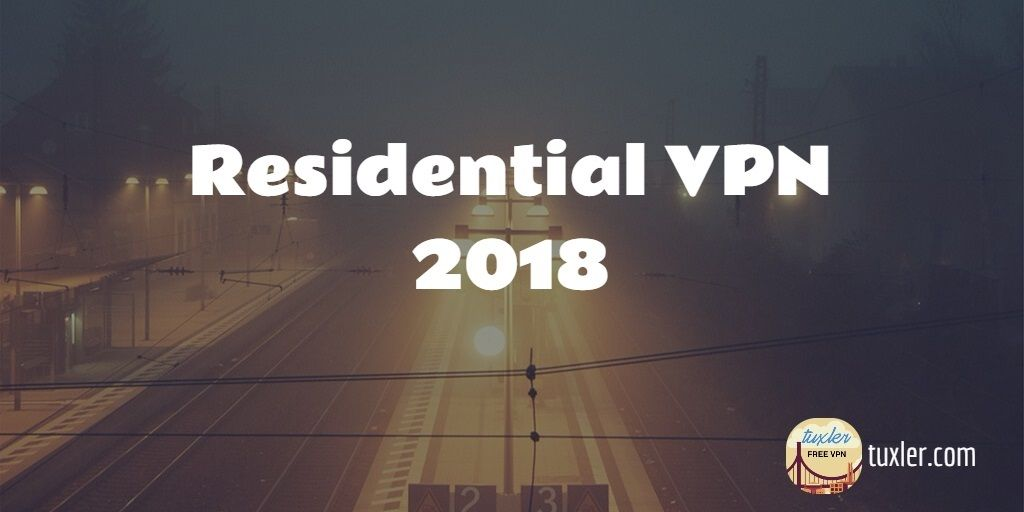 Free residential ip vpn