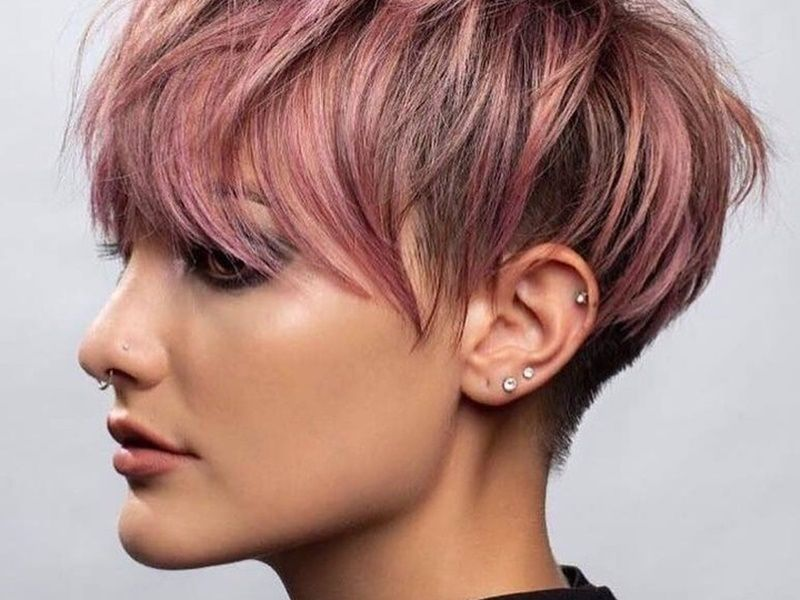 45 of the Most Stylish Short Haircuts Shared on In