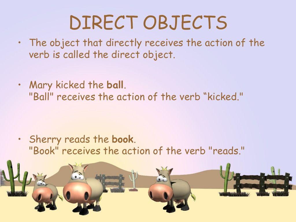 indirect object pronouns chart   Indirect object pronouns ...  Direct And Indirect Object Chart