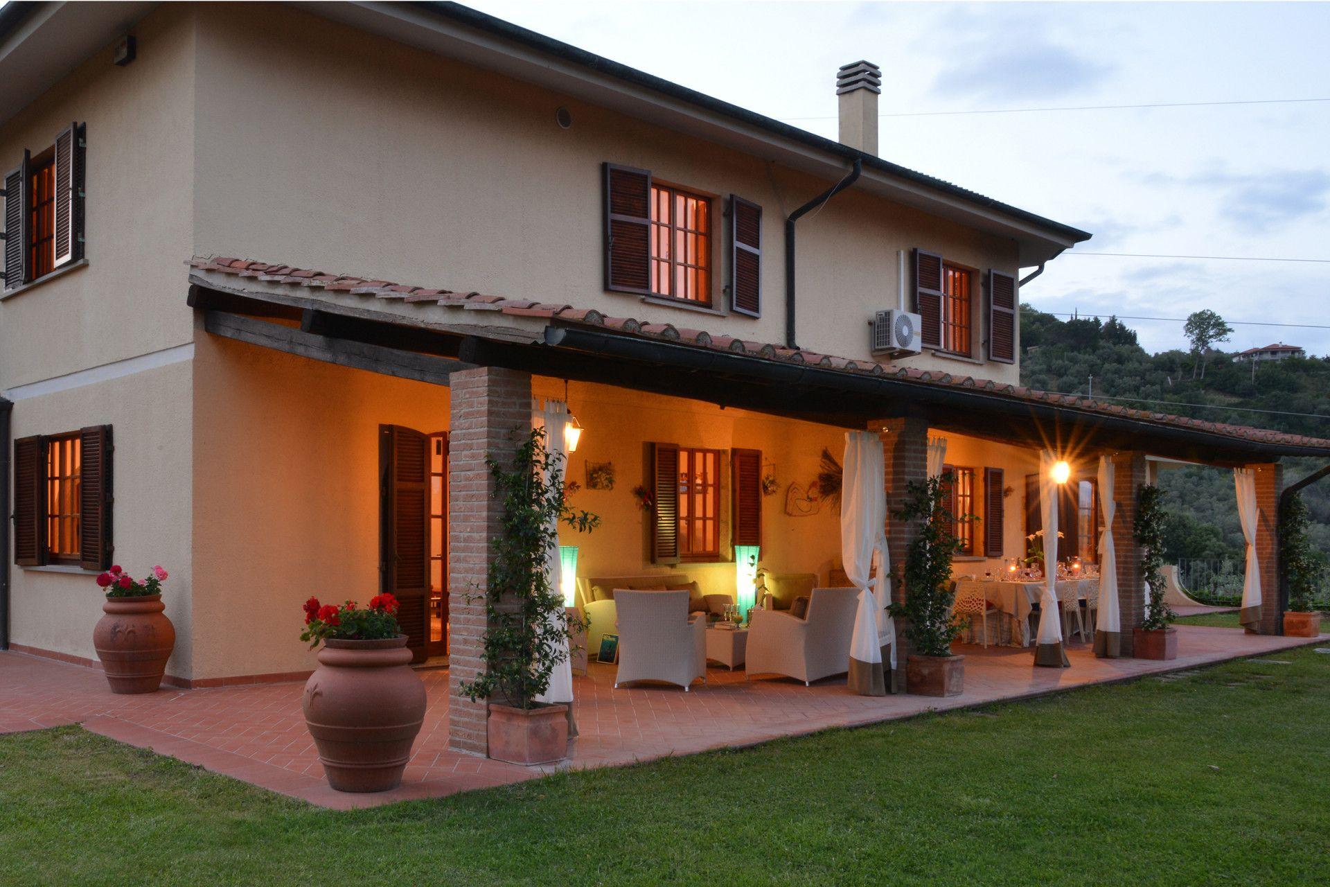 Villa Doveri Luxury Italy Villa Rental Tuscany Now More Villas In Italy Villa Villa Rental