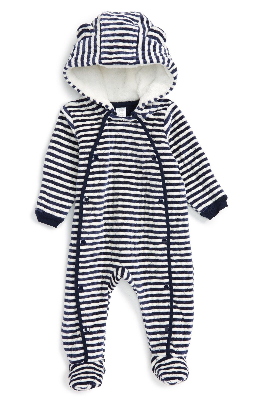 af1a59c877ed Nordstrom Baby Bunting (Baby) available at  Nordstrom