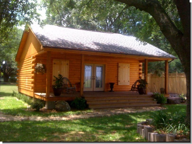 Easy And Quick Steps In Building Small Log Homes By Myloghomekitcom Small Log Cabin Small Log Homes Cabin House Plans