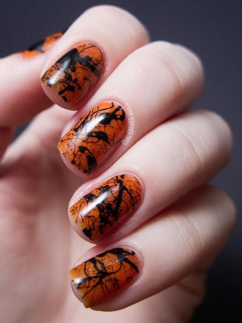 67 unique and fascinating nail art ideas for teenage girls that 67 unique and fascinating nail art ideas for teenage girls that look super cool prinsesfo Choice Image
