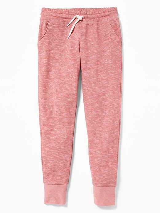 4a911f04b1 Relaxed Slub-Knit Joggers for Girls in 2019 | Products | Girls ...