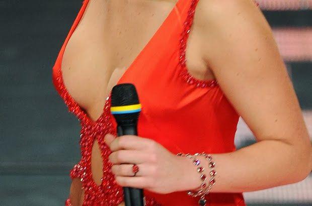 VISTO DAL basso    : VOLLEY & TV Festival Sanremo, non dite alla Aspesi...