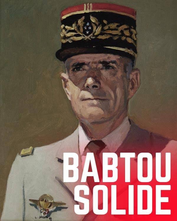 Babtout Solide Certifié soutien PIQUEMAL ! #babtousolidecertifié #franceéternelle