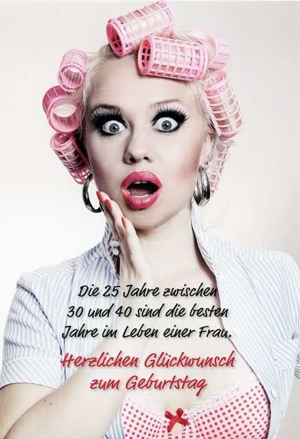 The Cosmetology School Survival Guide Spruche Zum 30 Geburtstag
