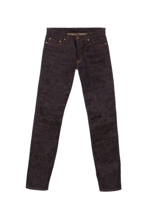 Japan Blue, 12.5 oz. Vintage Selvedge Tapered Jeans. Via 14oz, Berlin.