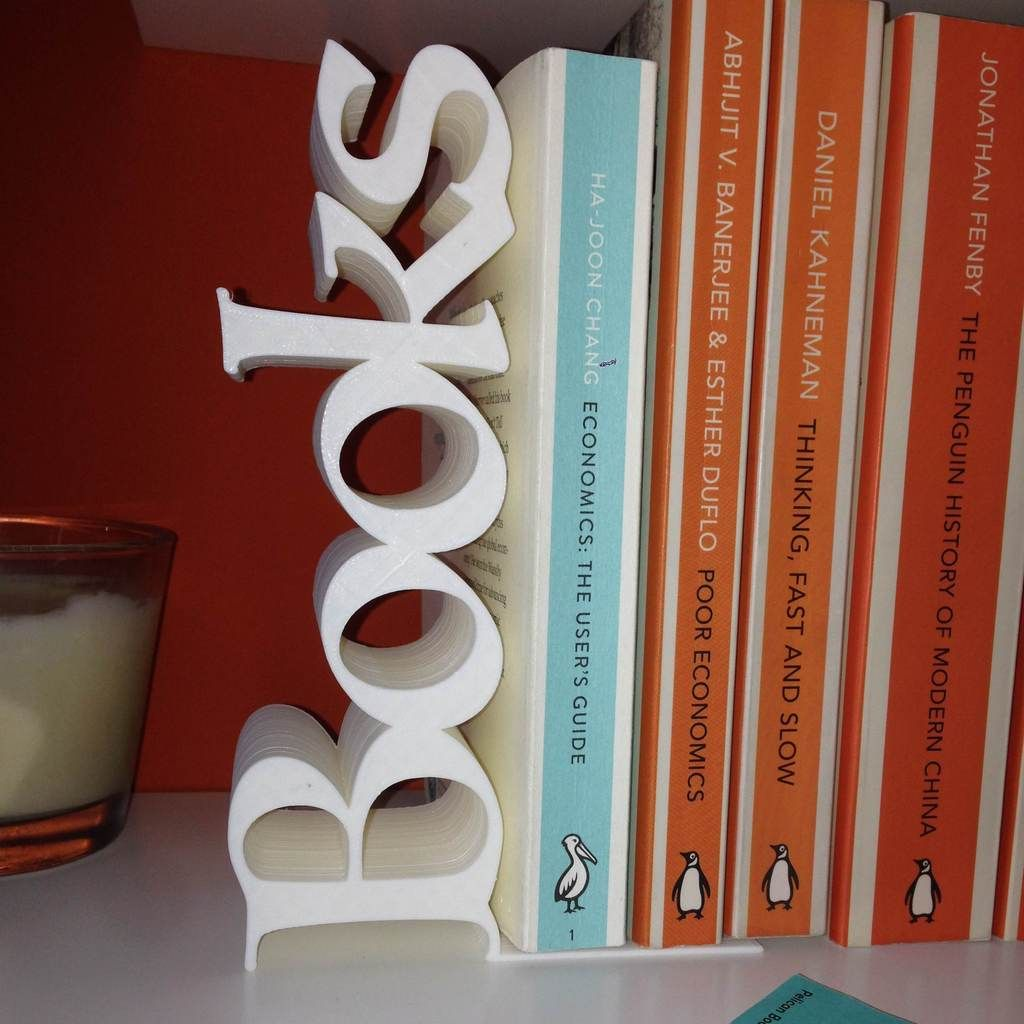 Bookstand by rus 3d