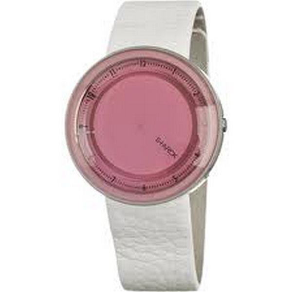 Philippe Starck Female One Handed Watch  PH5040 White Analog         Sale price. $104.95