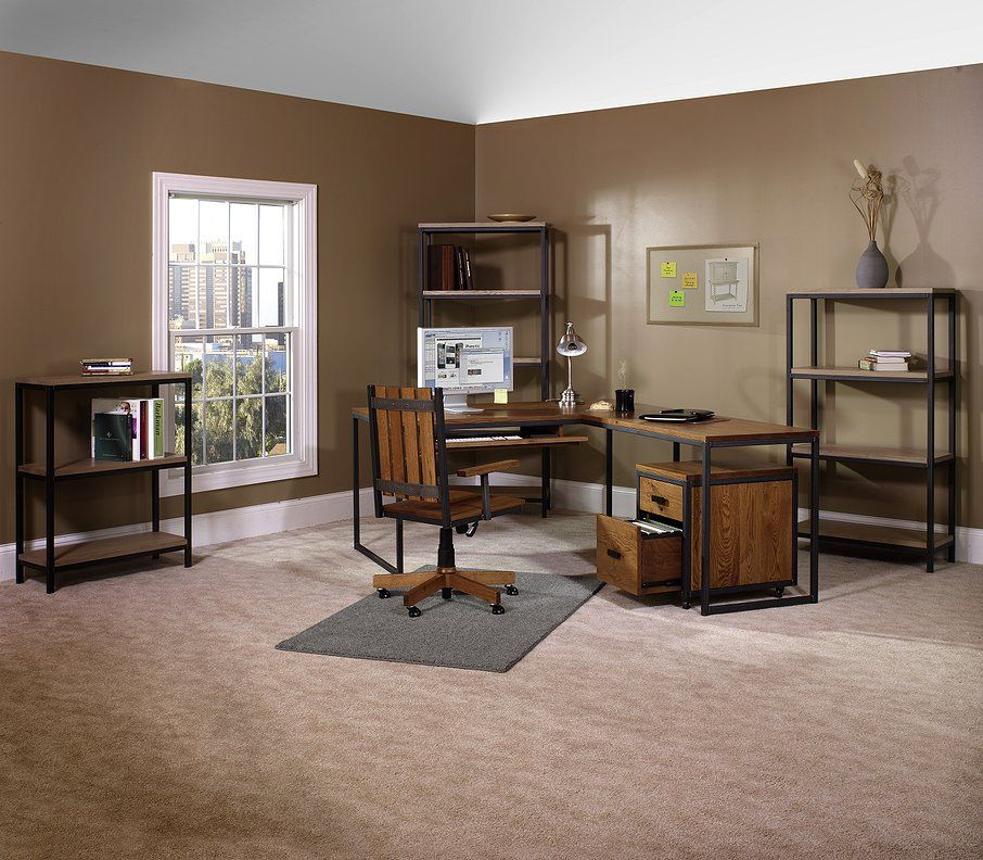 The Omni Office Collection American Furniture Solid Wood Nashville Tn