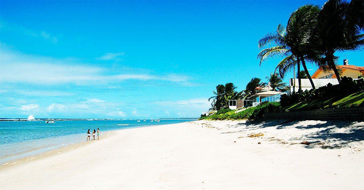 RT @viagemeturismo: Ô lugar bonito que dói!  Veja fotos das 10 melhores praias de Maceió e arredores em Alagoas: http://bit.ly/2edl9mT