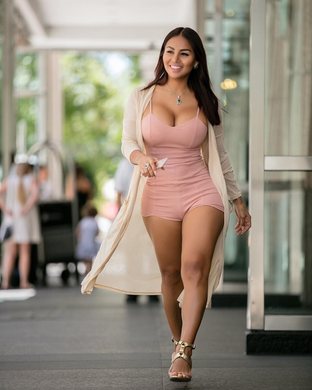 Latina Dessous Porno