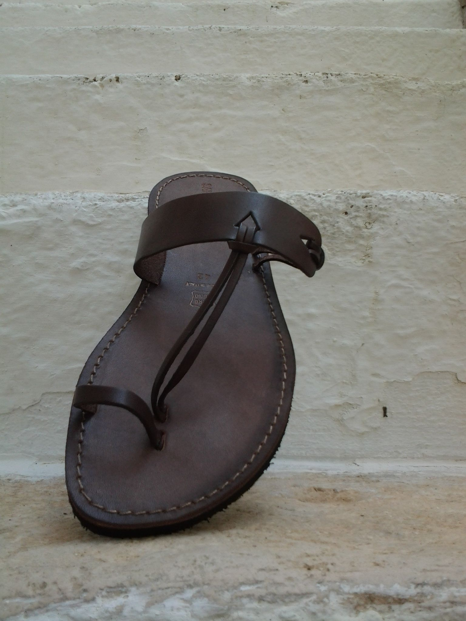 6d1d07df4457 Mens Sandals - Made in Italy