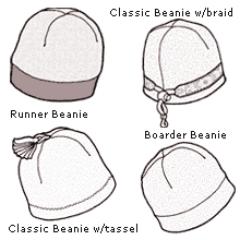 Polar beanies pattern sold per each beanie pattern fleece polar beanies pattern sold per each fleece hat pronofoot35fo Choice Image