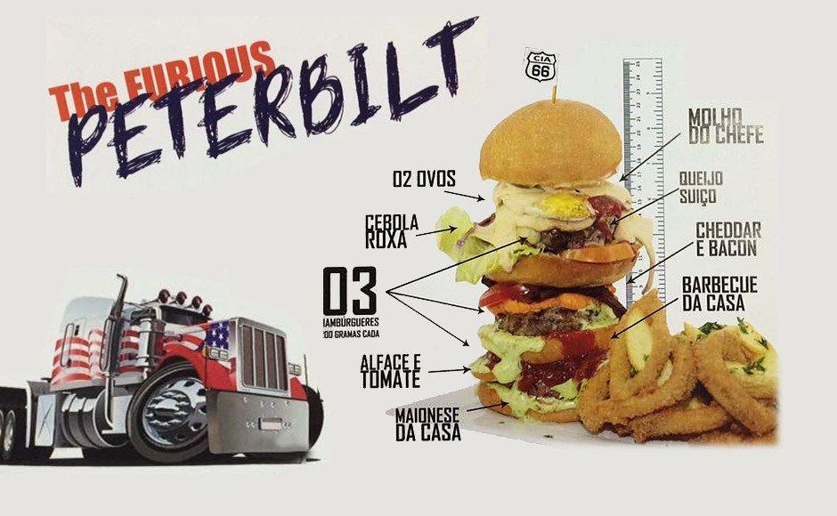 Desafio quem come burger mais rápido - http://superchefs.com.br/desafio-quem-come-burger-mais-rapido/ - #Burger, #Cia66, #Hamburguer, #Noticias, #TheFuriousPeterbield