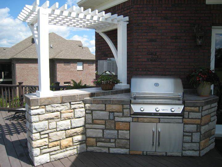 Outdoor Kitchens Design Homedesign Interiordesign Interiors Outdoor Backyard Kitchen Styl Outdoor Kitchen Design Outdoor Kitchen Custom Kitchen Island