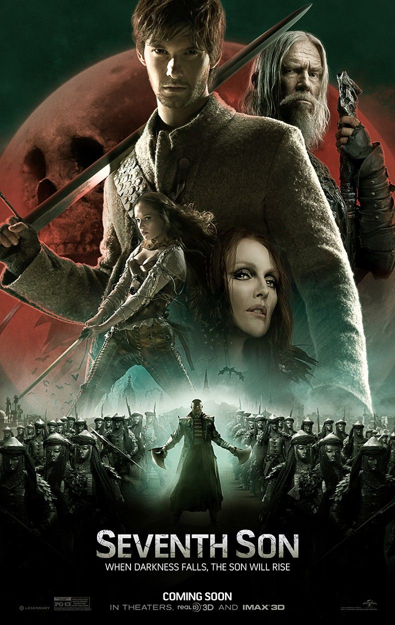 Download Seventh Son Full-Movie Free