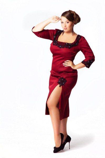 Фото девушек с шикарными формами 2.47 | Одежда для женщин ...