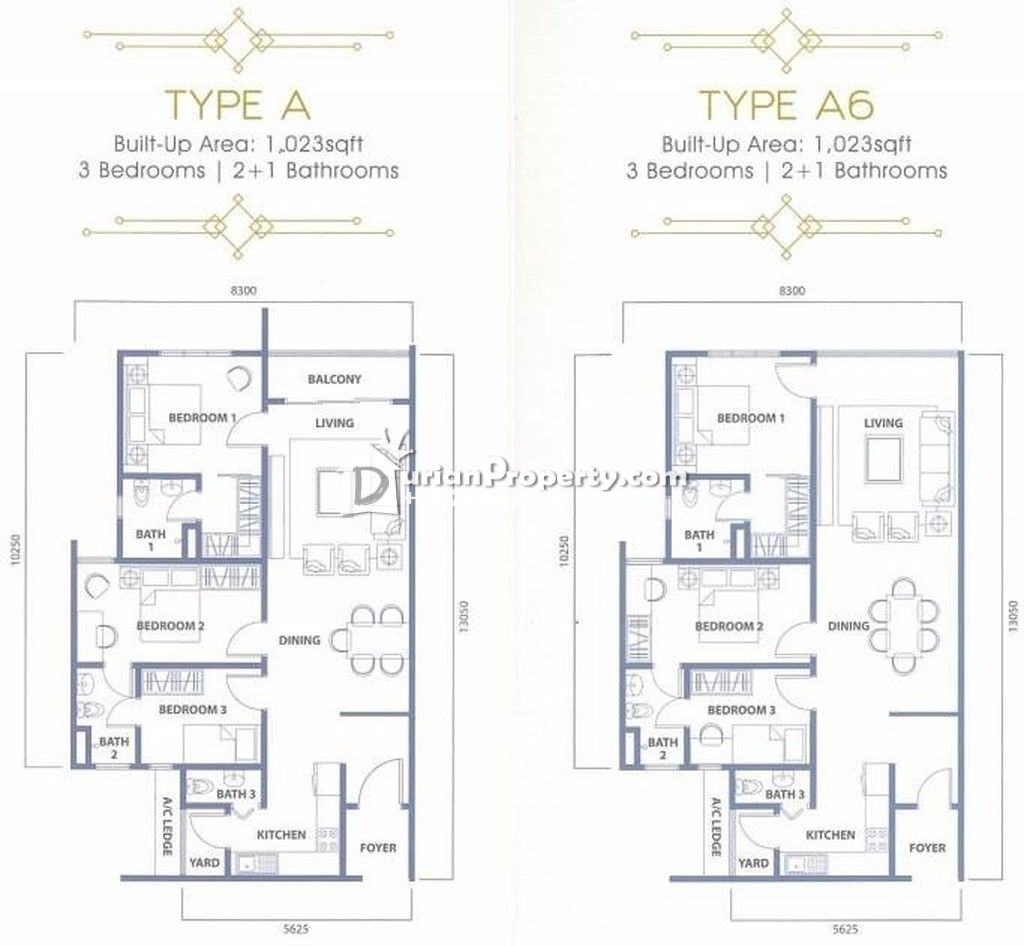 The Havre Bukit Jalil Havre Apartment Plans How To Plan