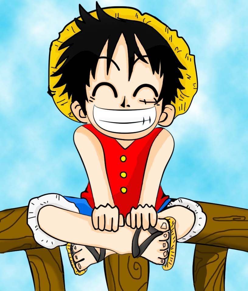 One Piece Wallpaper Luffy Hd Wallpapers Hq Wallpapers Download One Piece Animasi