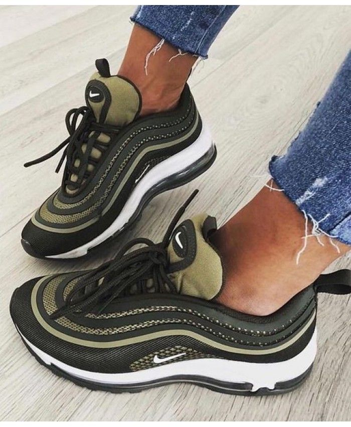nike sneakers femme kaki