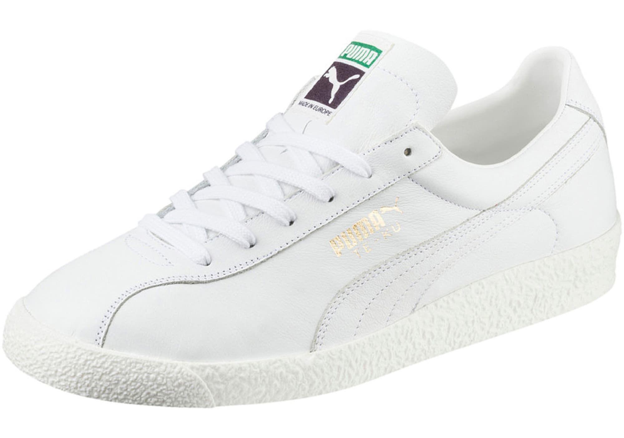 Ku Puma WeißKategorie Herren Te Core Sneaker qVpUSzM