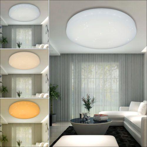 LED Panel Deckenleuchte Deckenlampe Lampe leuchte
