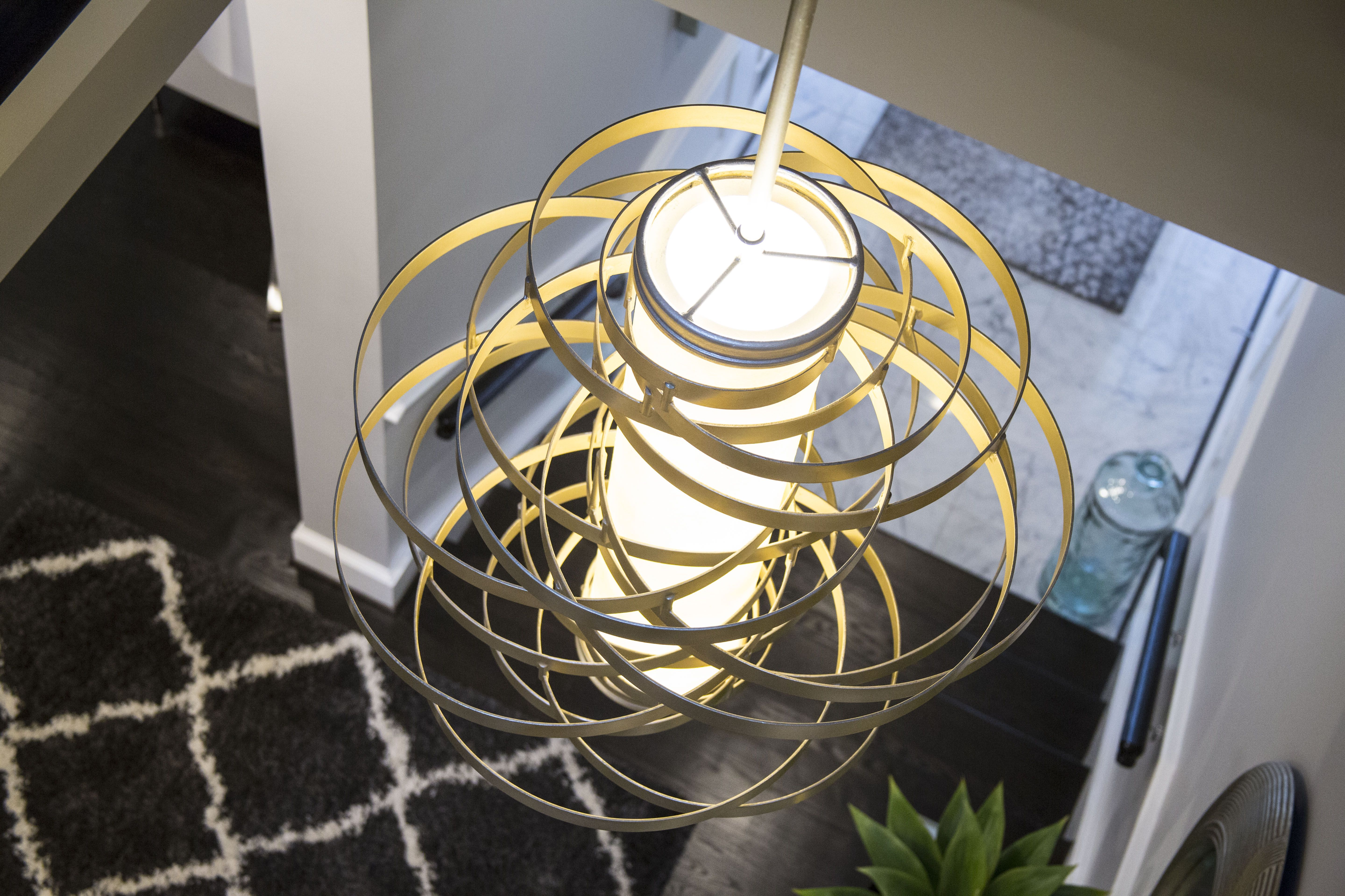 Lighting Design By Antonella Bonvicini In Our Arlington Lighting Showroom Home In Arlington Commercial Lighting Electrical Projects Lighting Showroom