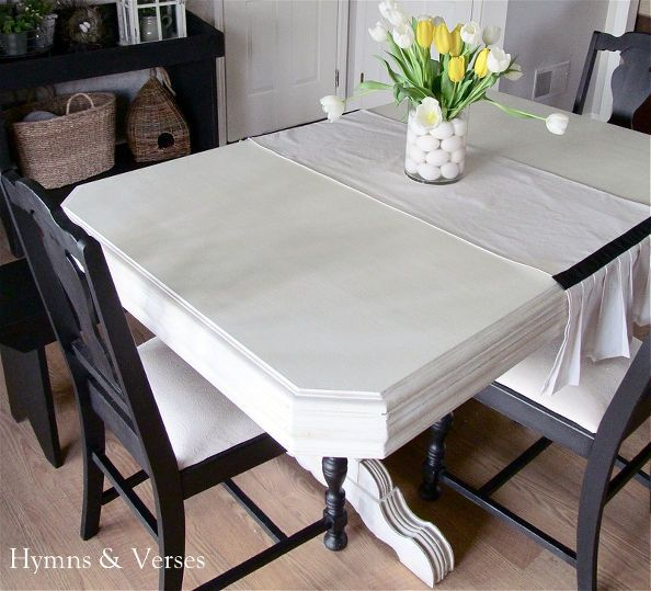 My $40 Yard Sale Dining Room Table & Chairs  Yard Sale Dining Beauteous Sale Dining Room Furniture Decorating Inspiration