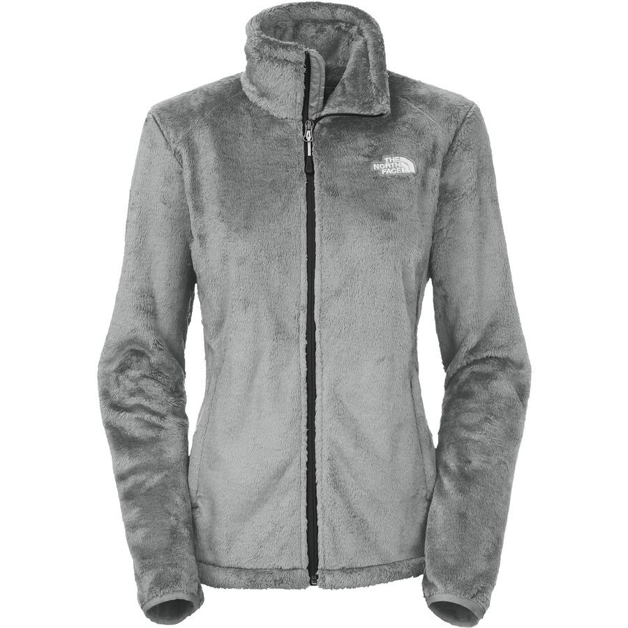 Osito 2 Fleece Jacket Women S Fleece Jacket Womens Grey North Face Jacket North Face Jacket Womens [ 900 x 900 Pixel ]