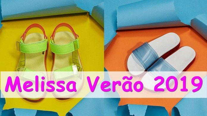 a0fc90c1c Coleção Melissa Verão 2019 | Moda | Fashion, Pool slides e Slip on