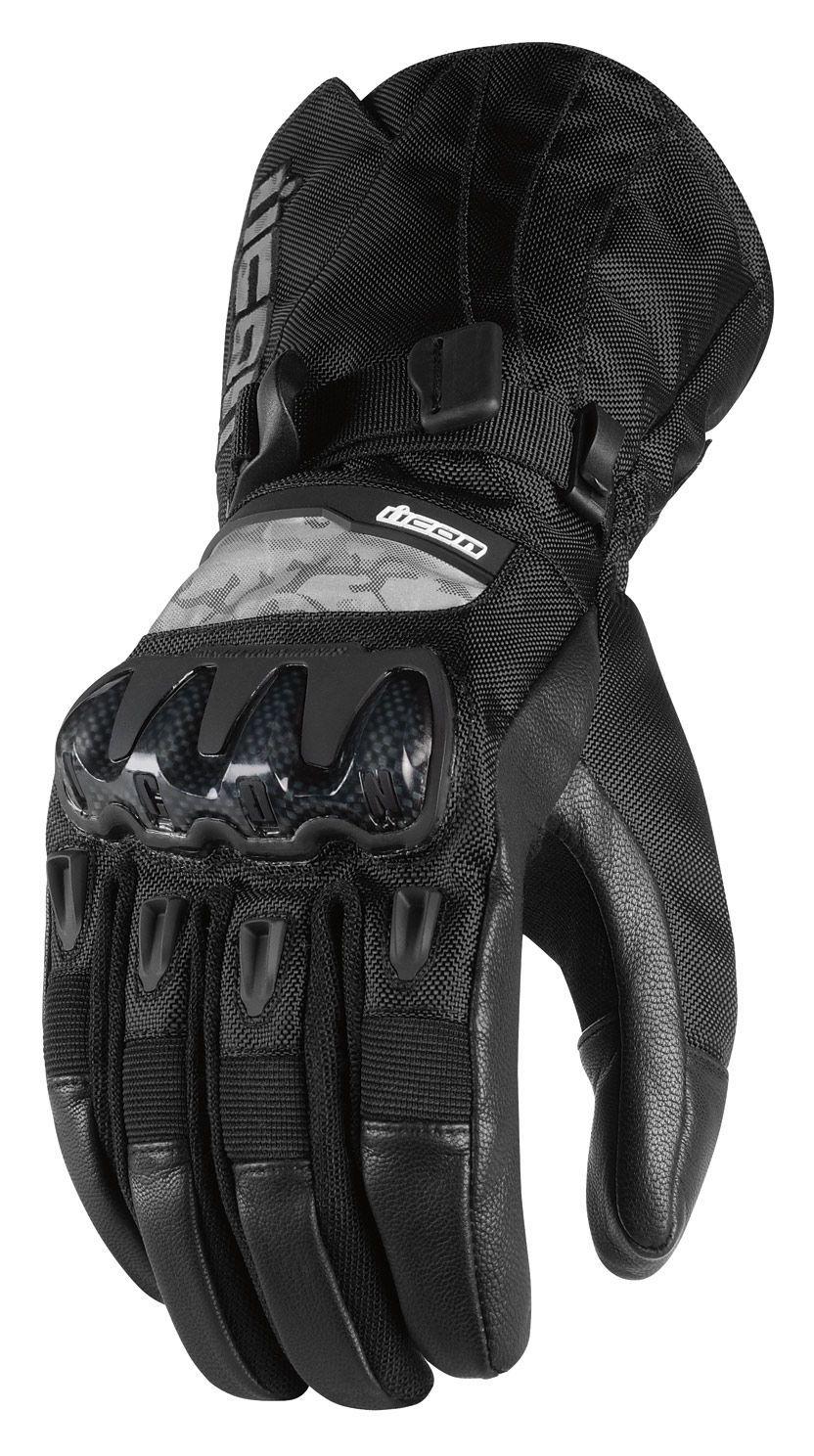 Zippertravel Waterproof gloves, Motorcycle gloves
